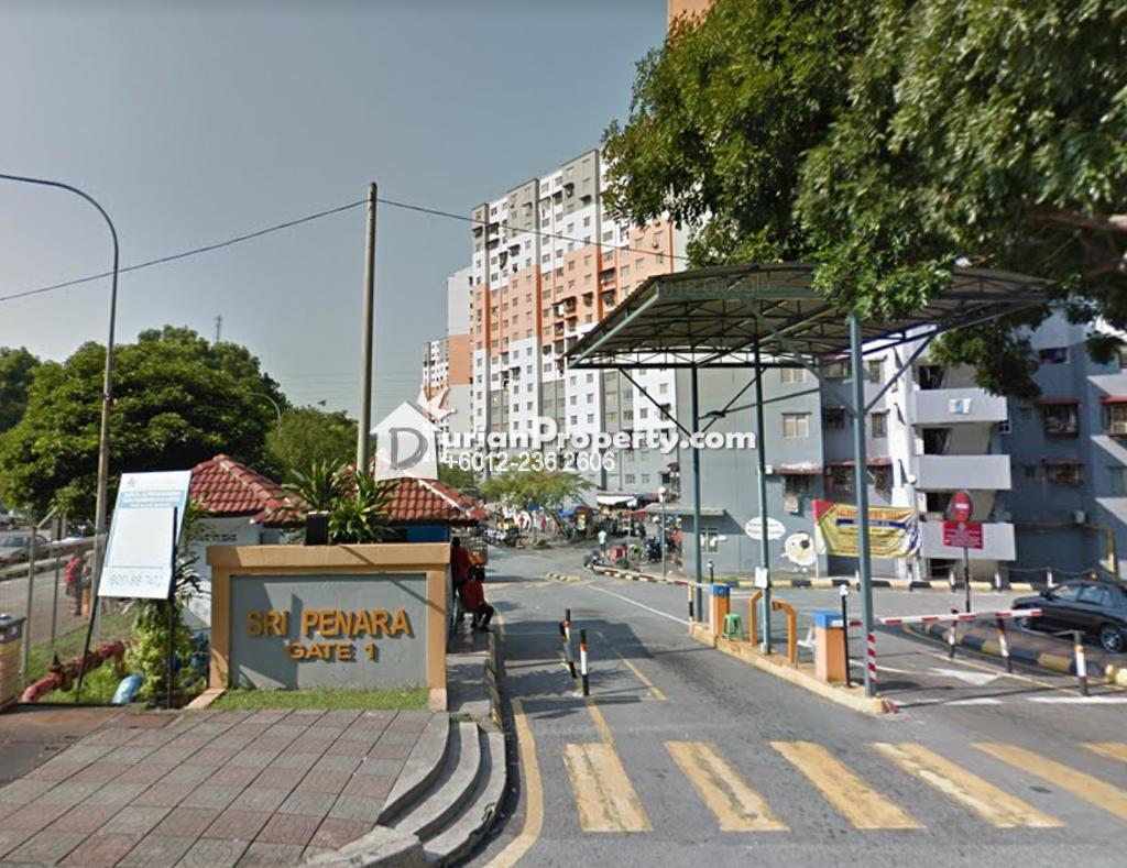 Flat For Rent at Sri Penara, Bandar Sri Permaisuri