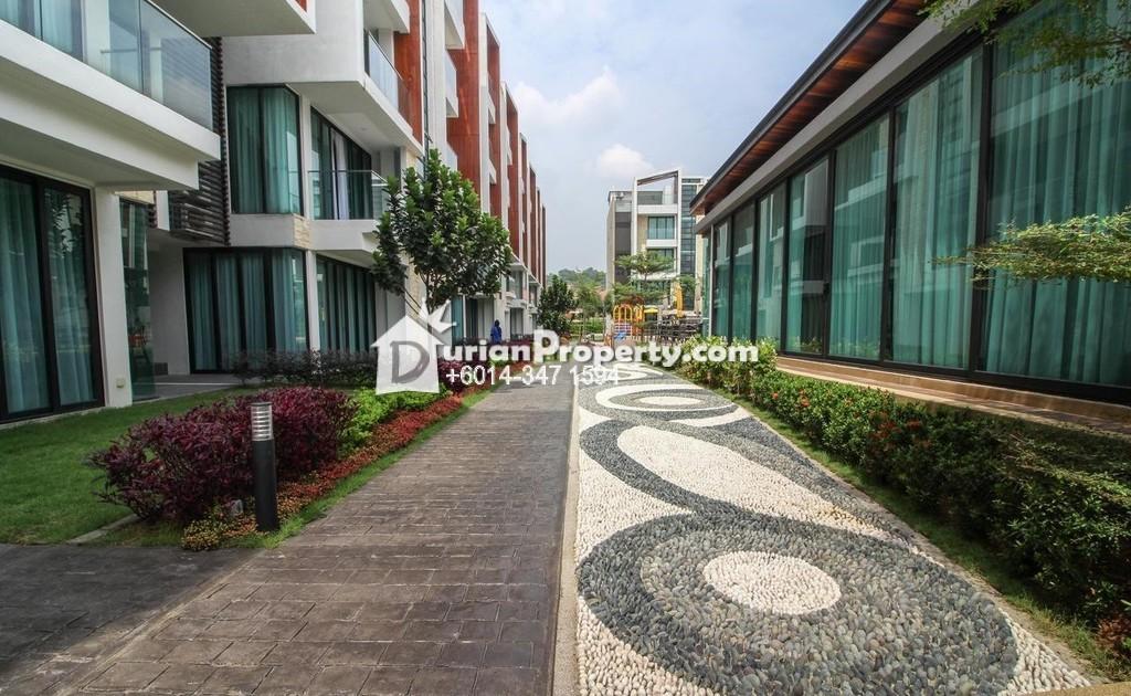 Villa For Sale at Green View Park, Seri Kembangan for RM