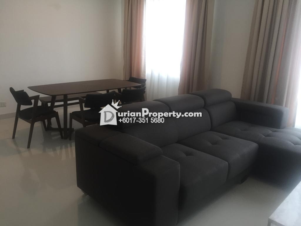 Serviced Residence For Rent at Verticas Residensi, Bukit Ceylon