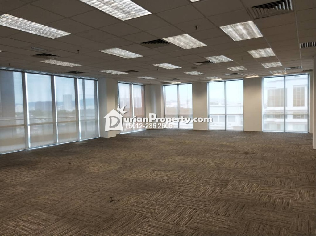 Office For Rent at The Icon, KLCC