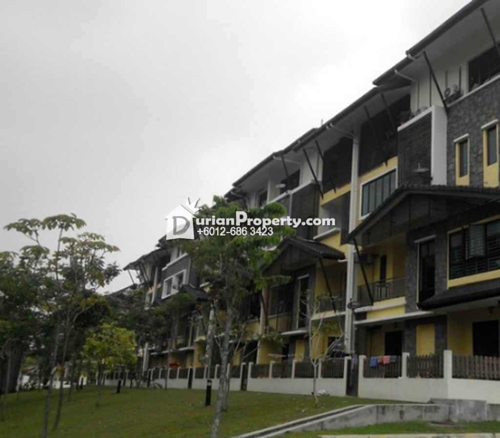 Townhouse For Sale at Avenue Two, Lake Valley