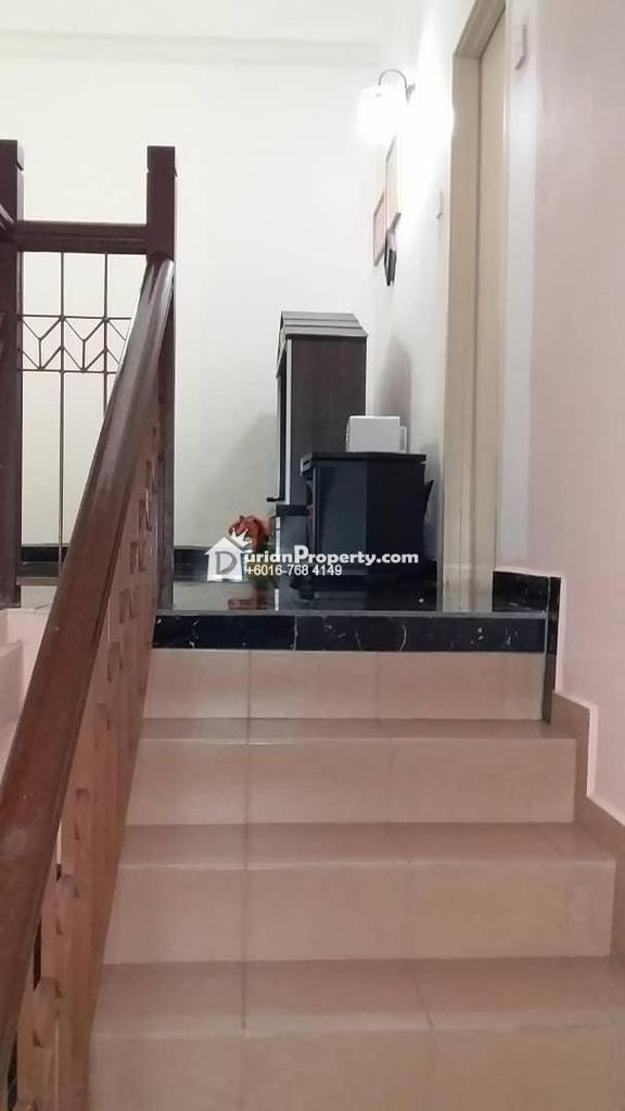 Terrace House For Sale at Taman Mutiara Rini, Skudai