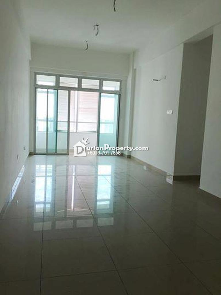 Apartment For Sale at Midori Green, Johor Bahru