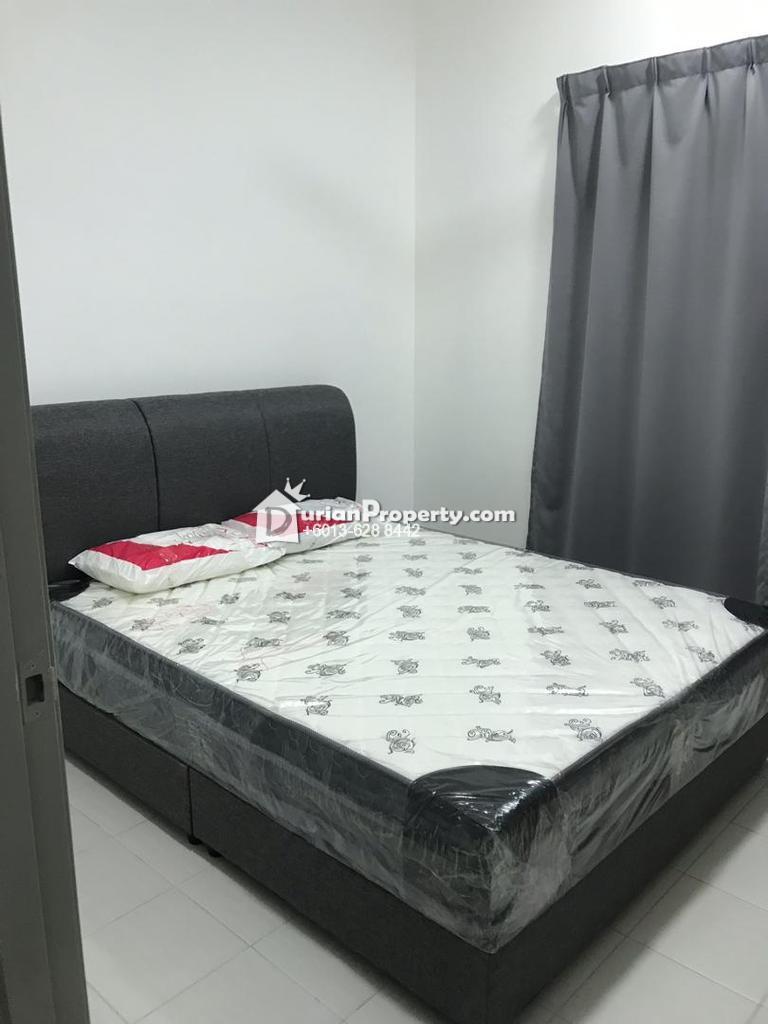 Condo For Rent at Mesahill, Putra Nilai