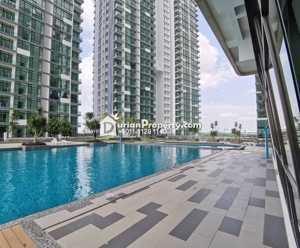 Apartment For Sale at Marina Cove, Johor Bahru