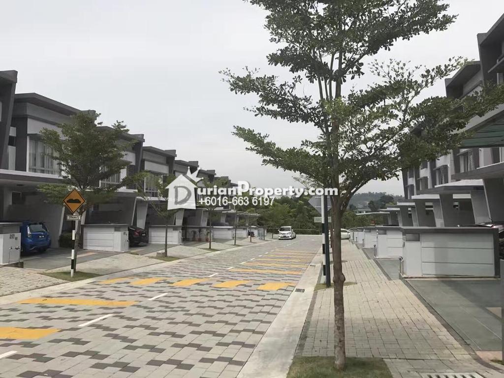 Terrace House For Rent at Sunway Eastwood, Seri Kembangan