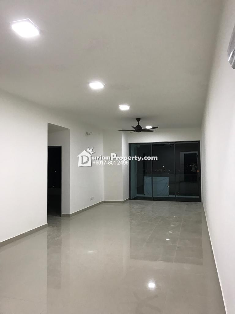 Serviced Residence For Sale at Emerald Residence, Bandar Mahkota Cheras