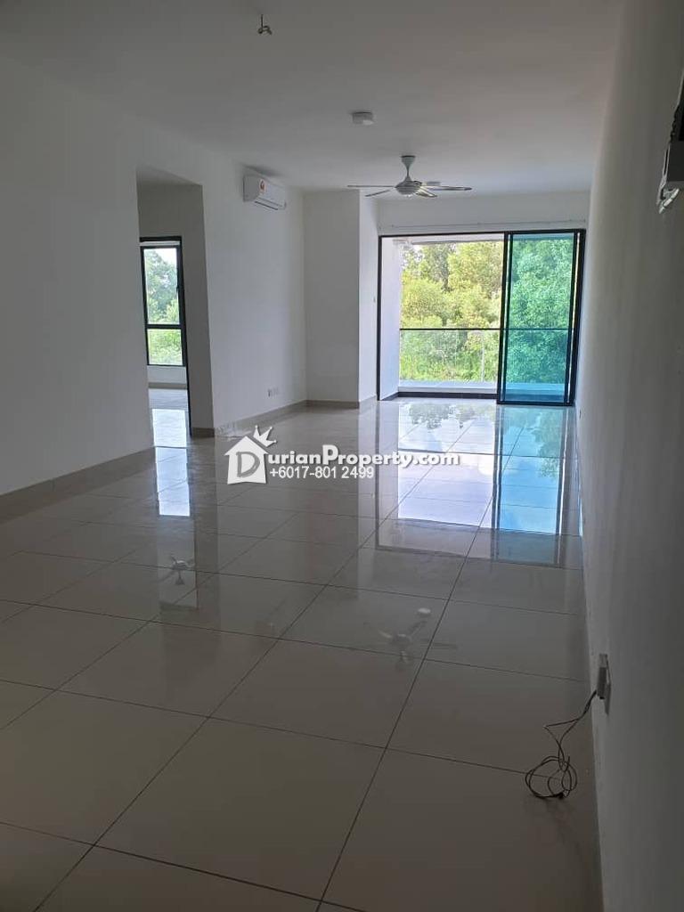 Serviced Residence For Sale at Emerald Residence, Bandar Mahkota Cheras