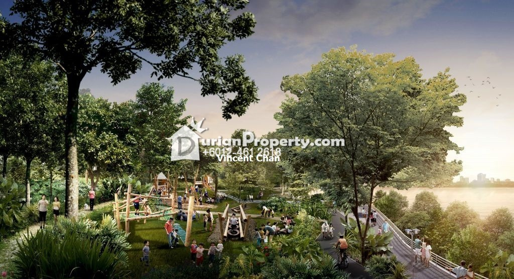 Townhouse For Sale at Shah Alam, Selangor