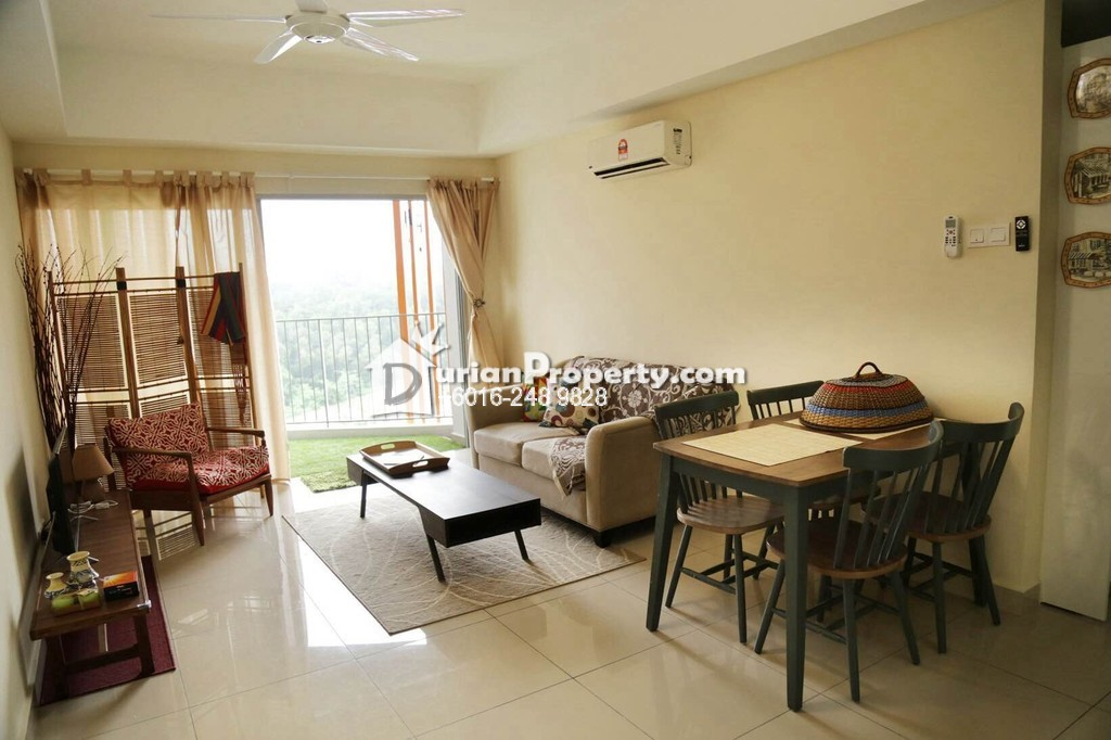 Condo For Sale at Suria Jelutong, Bukit Jelutong