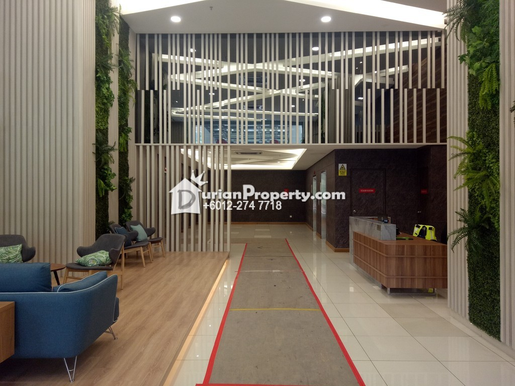 Condo For Sale at Res 280, Selayang