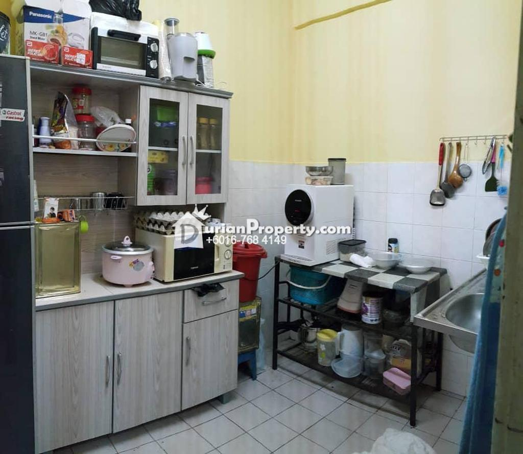 Apartment For Sale at Sri Kenari Apartment (Tampoi Indah), Johor Bahru