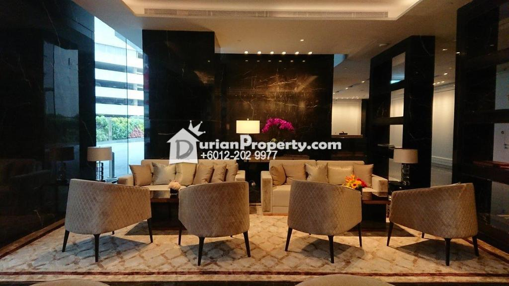 Condo For Sale at Pavilion Suites, Bukit Bintang