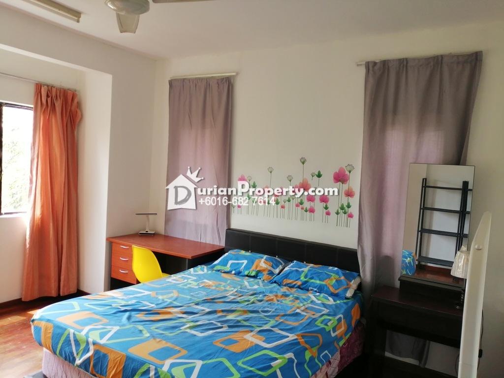 Condo Room for Rent at Cyber Heights Villa, Cyberjaya