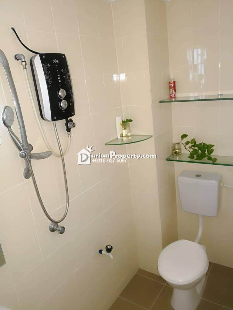 Apartment For Sale at Bandar Damai Perdana, Cheras