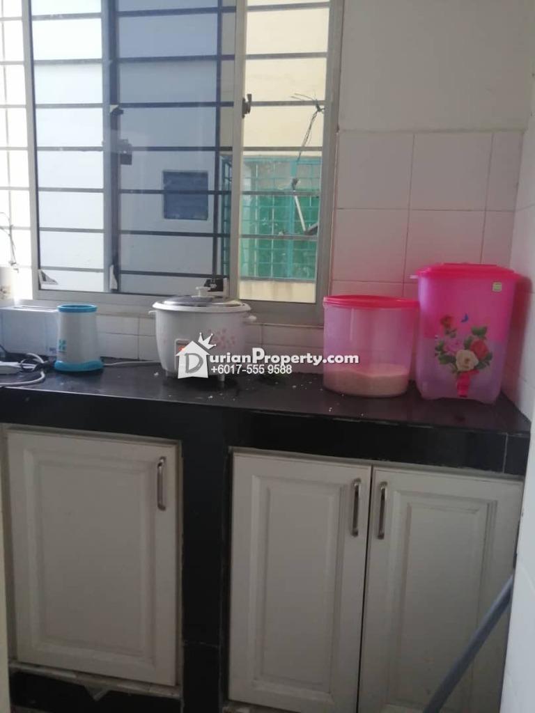 Apartment For Sale at SD 2, Bandar Sri Damansara
