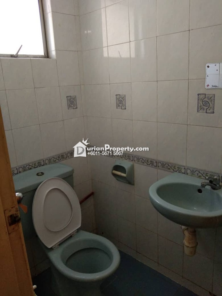 Apartment For Rent at Kelana Impian, Kelana Jaya