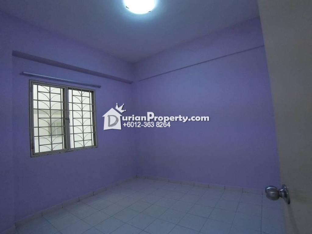 Condo For Sale at Nilam Puri, Bandar Bukit Puchong