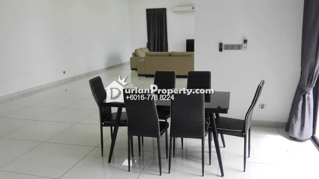 Bungalow House For Sale at Horizon Hills, Nusajaya