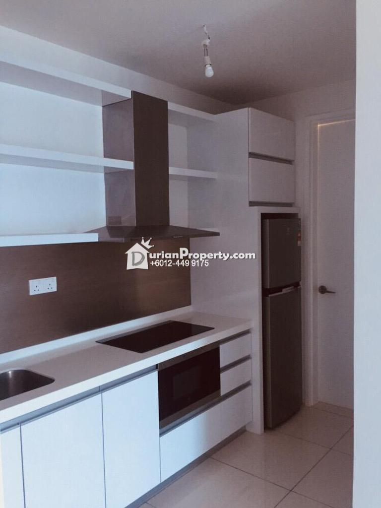 Serviced Residence For Sale at EcoSky, Taman Wahyu
