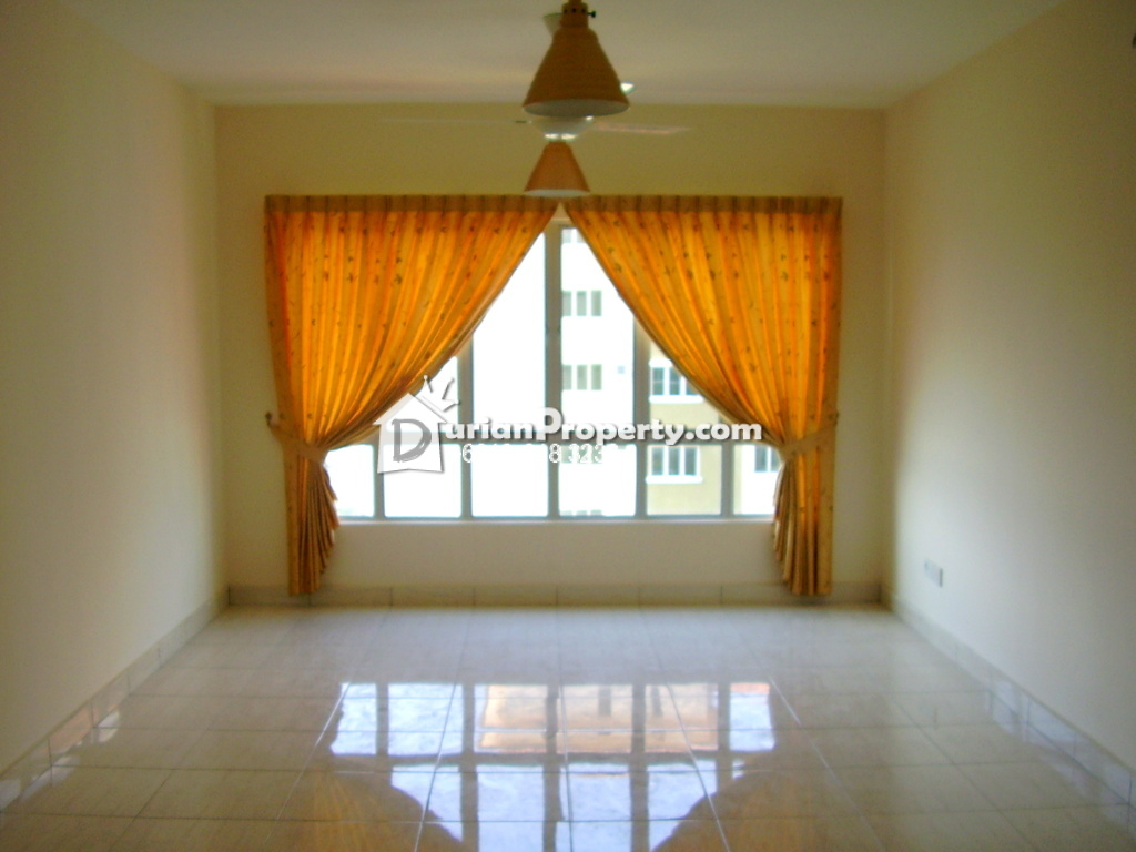 Condo For Rent at Green Avenue, Bukit Jalil