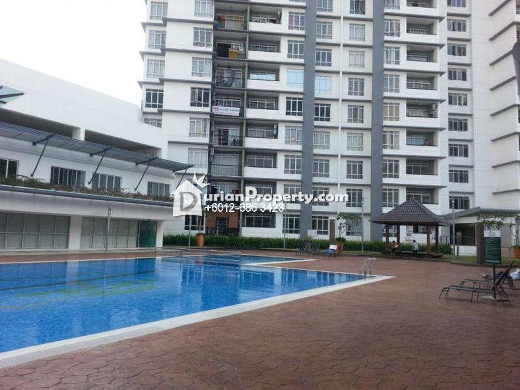 Condo For Sale at Suasana Lumayan, Bandar Sri Permaisuri