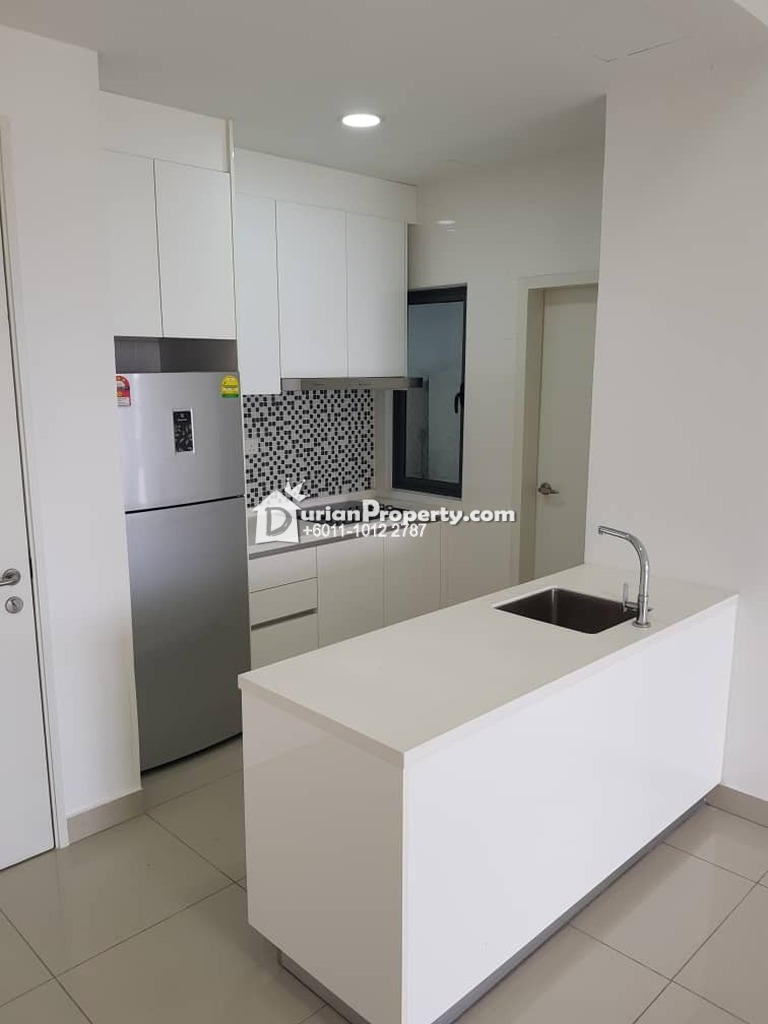Serviced Residence For Rent at Paramount Utropolis, Shah Alam