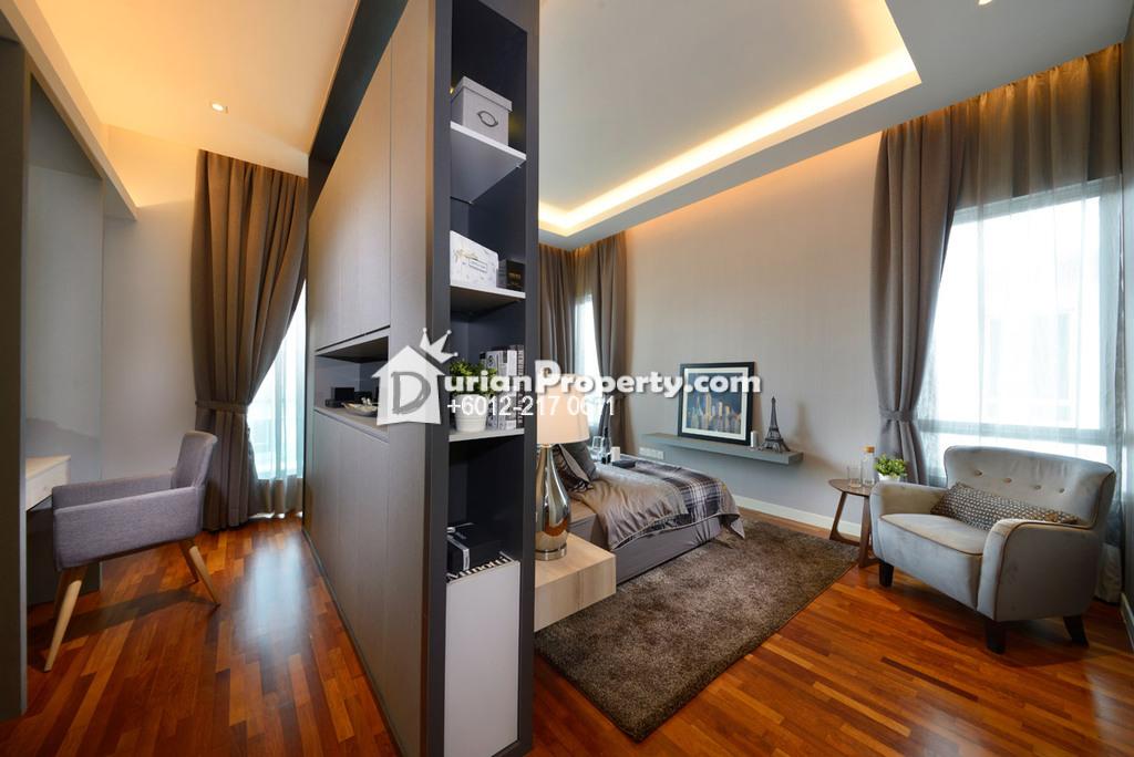 Semi D For Sale at Saujana 1080 Residences, Kajang