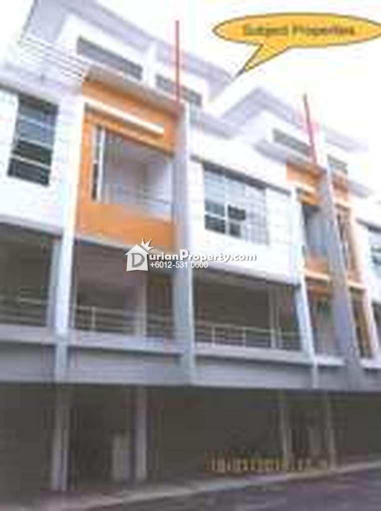 Shop For Auction at Lahad Datu, Sabah