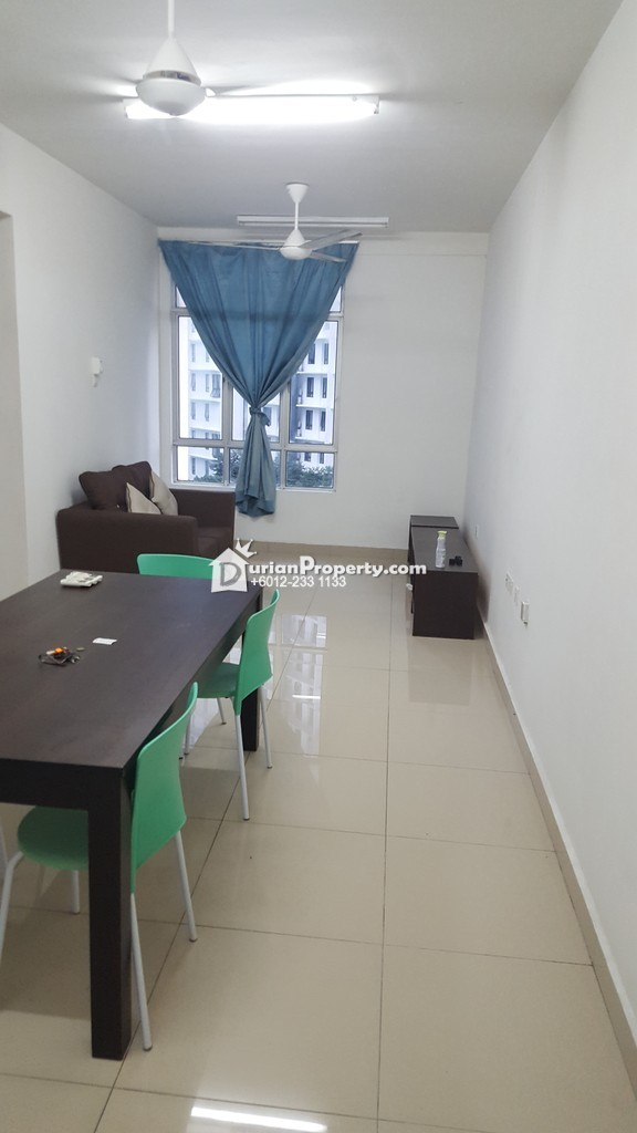 Serviced Residence For Rent at The Arc, Cyberjaya