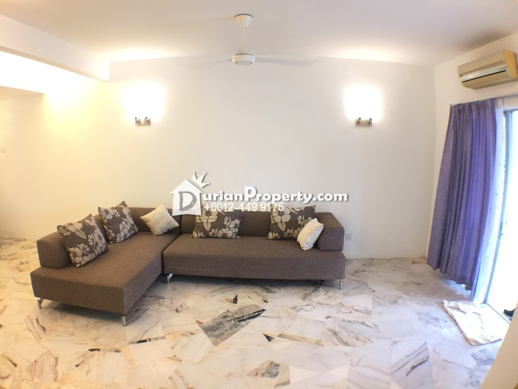 Terrace House For Sale at Bandar Country Homes, Rawang