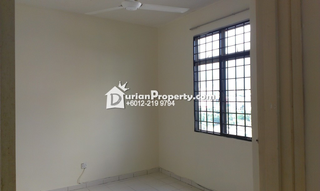 Apartment For Sale at Lagoon Perdana, Bandar Sunway