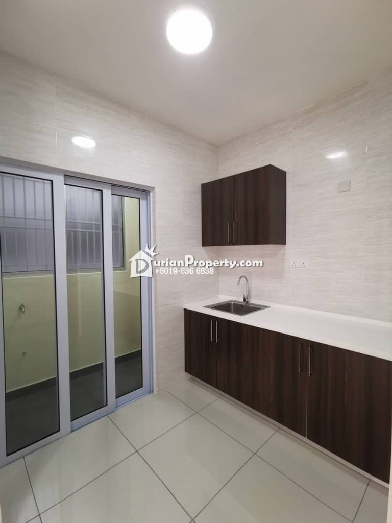 Condo For Sale at Kuchai Avenue, Kuchai Lama