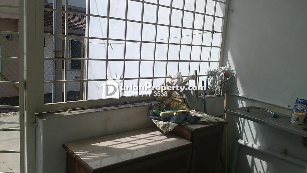 Terrace Factory For Sale at USJ 20, USJ
