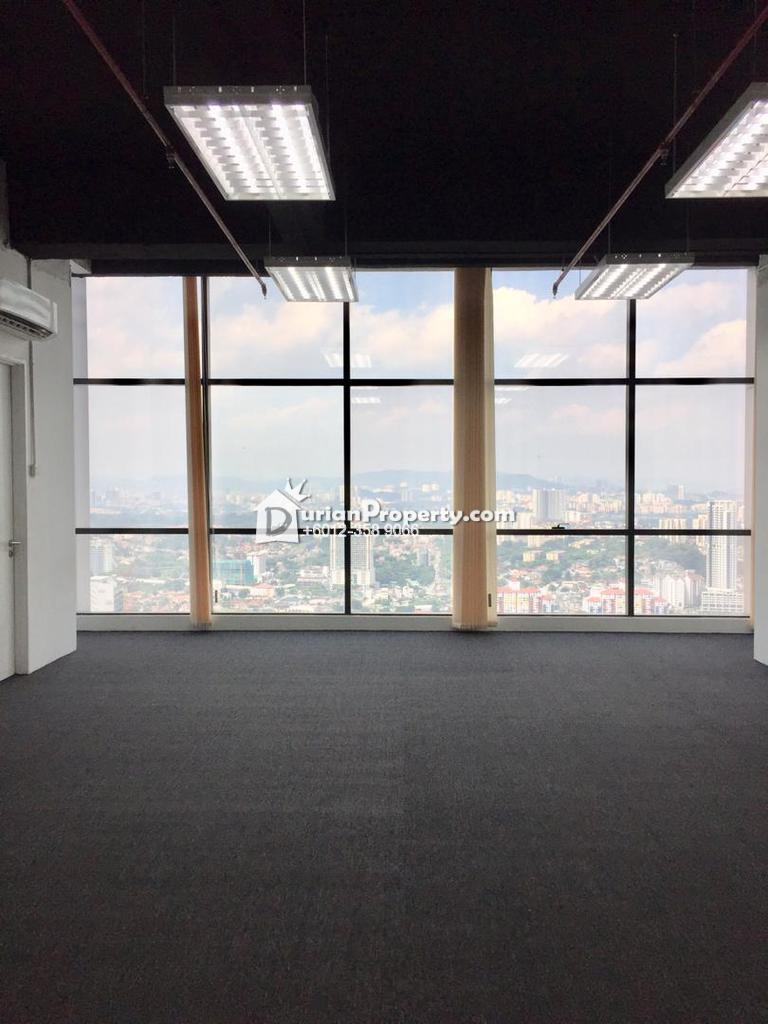 Office For Rent at Vertical Suites, Bangsar South