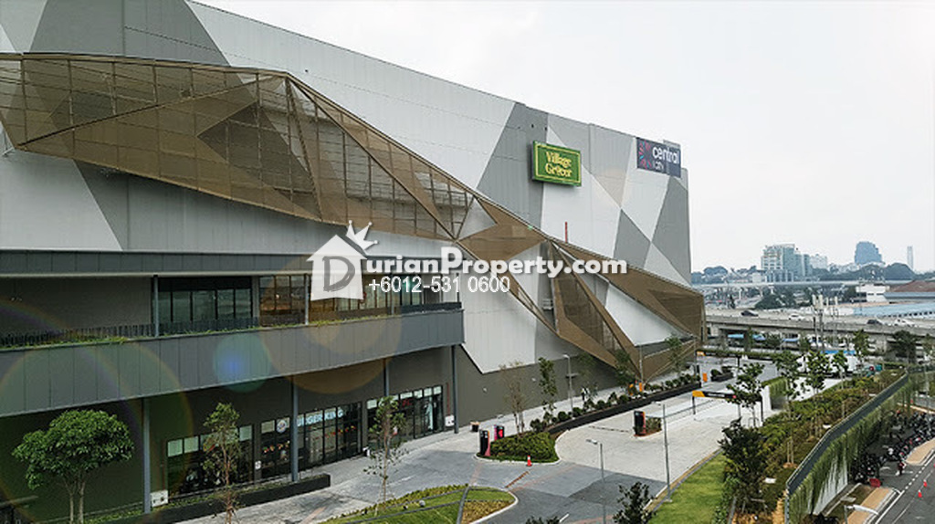 Shop Office For Auction at Cahaya Alam, Shah Alam