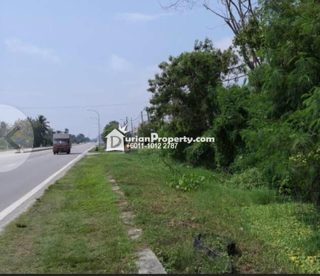 Agriculture Land For Sale at Jeram, Selangor