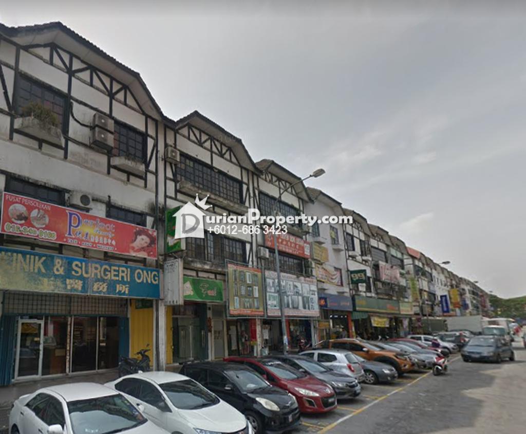 Apartment For Rent at SL11, Bandar Sungai Long