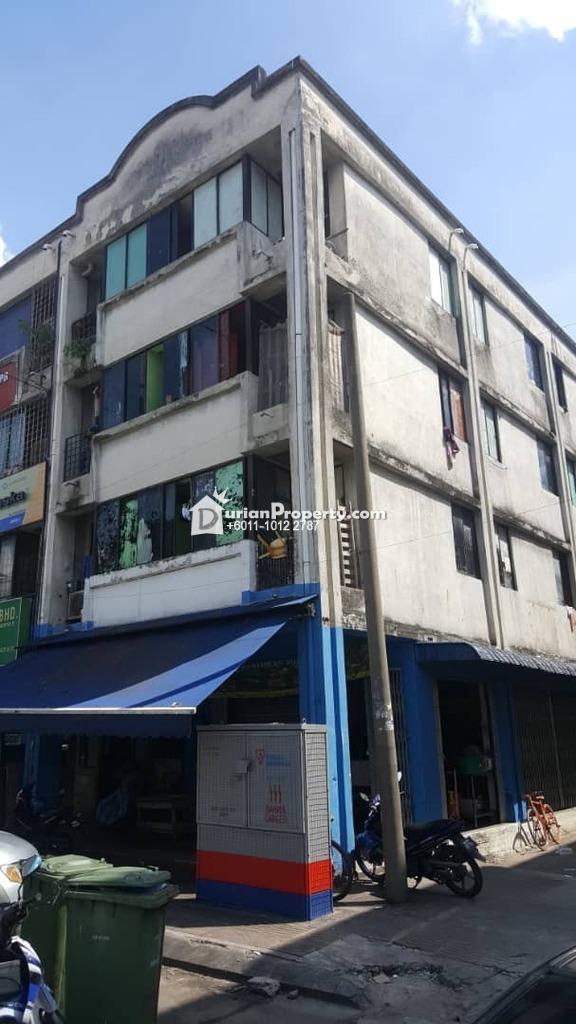 Shop For Sale at Pusat Bandar Utara Selayang, Batu Caves