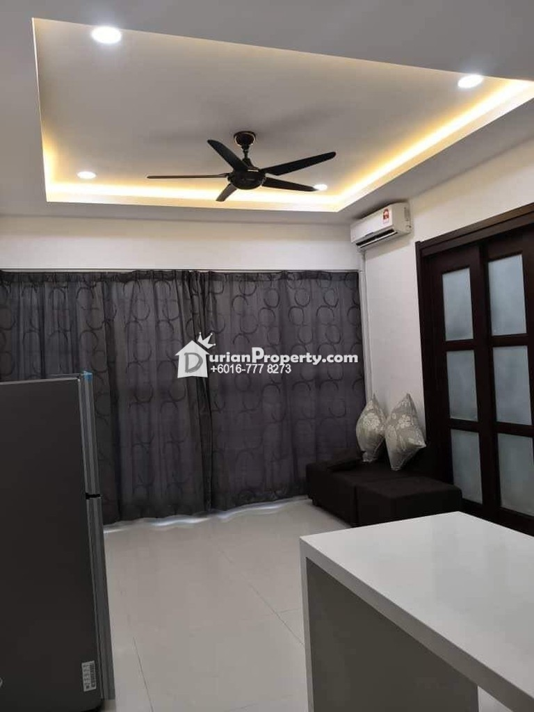 Serviced Residence For Rent at Country Garden Danga Bay, Johor Bahru