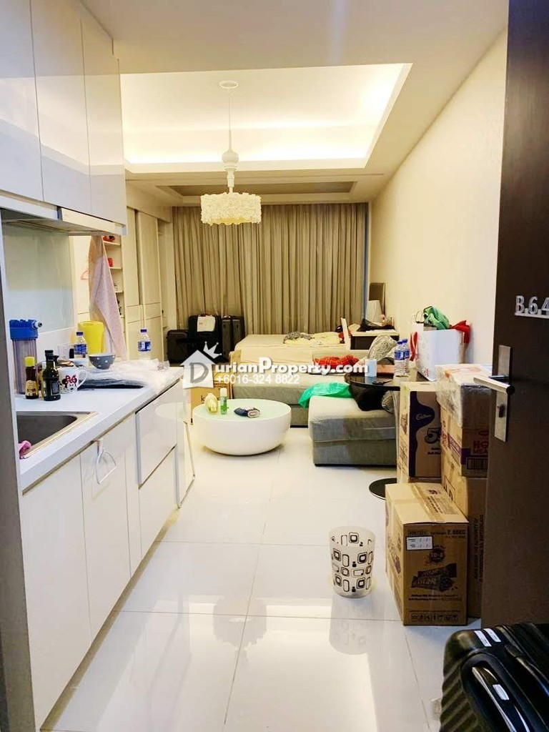 Serviced Residence For Sale at Chelsea, Sri Hartamas