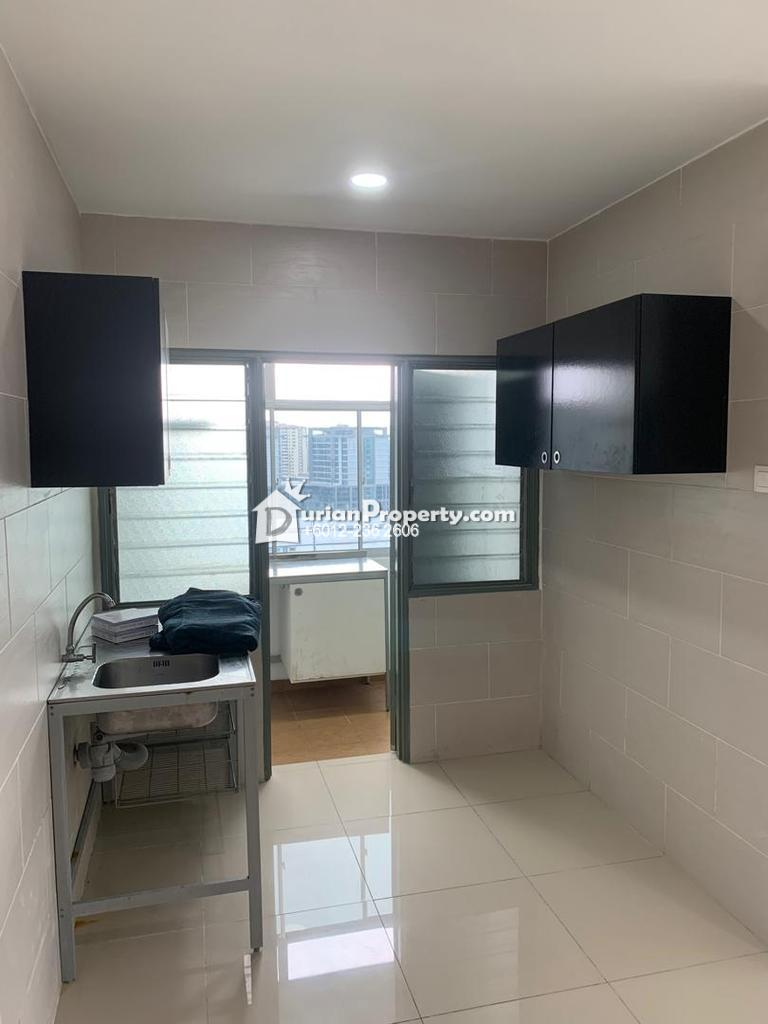 Condo For Rent at Astana Lumayan, Bandar Sri Permaisuri