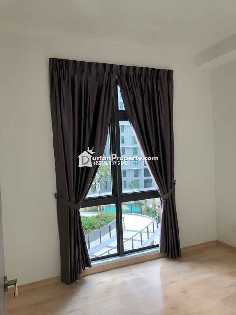 Condo For Rent at The Henge, Kepong