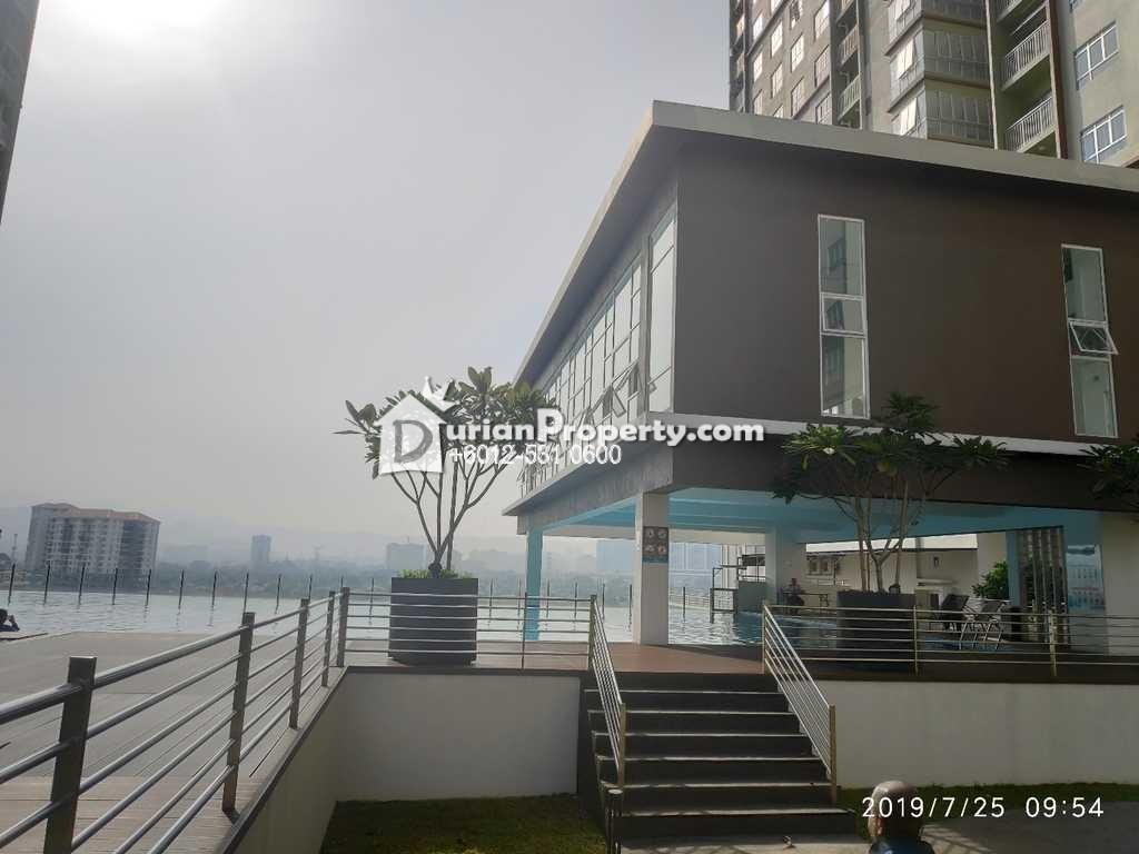 Apartment For Auction at Sky Awani Residensi, Sentul