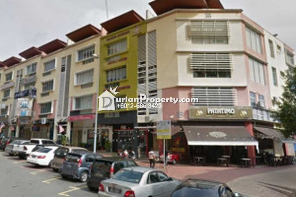 Shop For Sale at Bandar Baru Wangsa Maju, Wangsa Maju