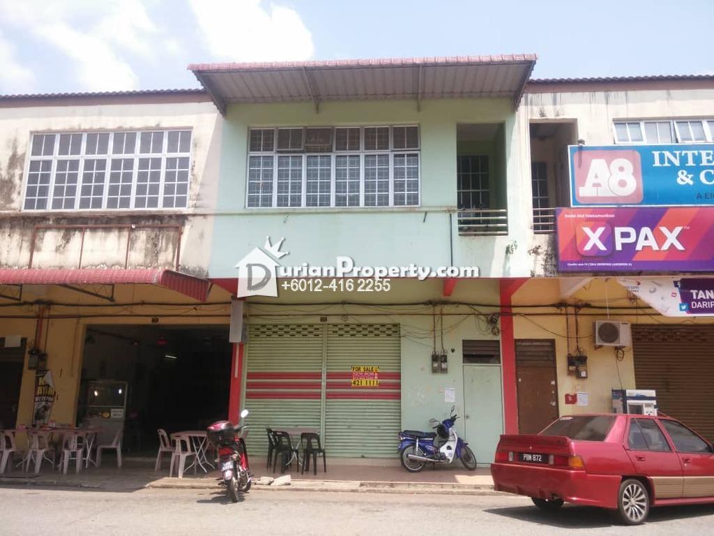 Shop Office For Sale at Taman Desa Bidara, Kuala Ketil