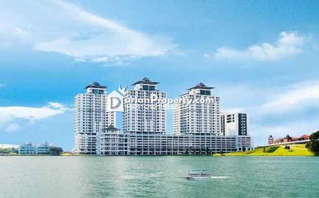 Condo For Rent at The Heritage, Seri Kembangan
