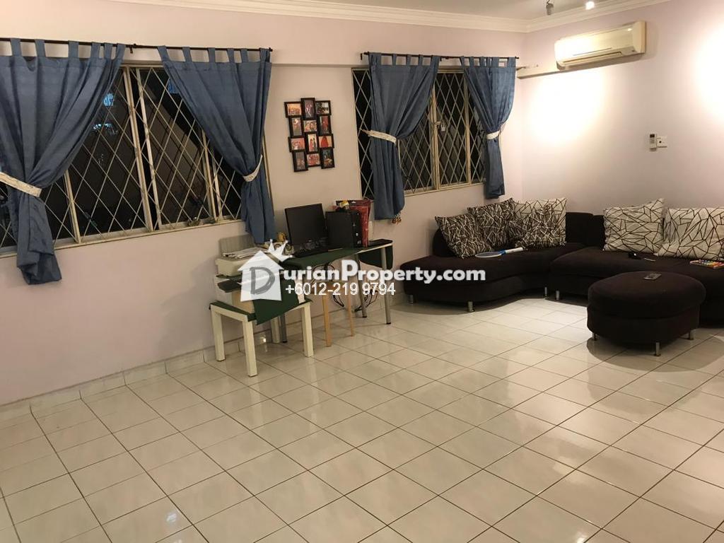 Condo For Sale at Puncak Damansara, Bandar Utama