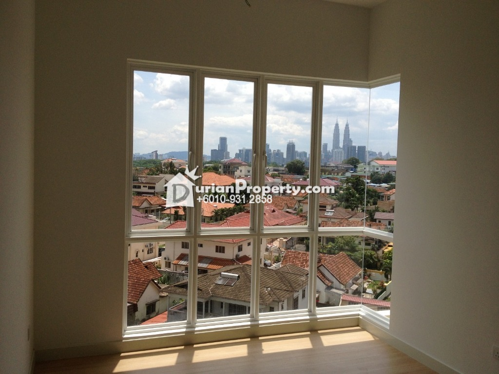 Condo For Rent at Setapak Green, Setapak