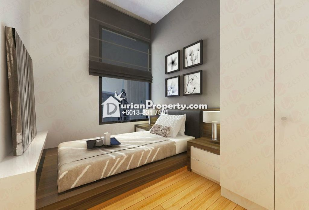 Serviced Residence For Sale at Bandar Bukit Mahkota, Kajang